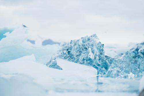 lód na naczepach