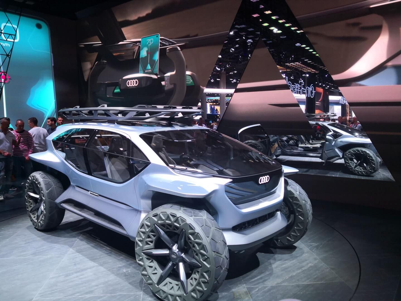 Audi Al_Trial Quatro
