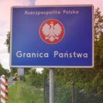 otwarcie granic Polski